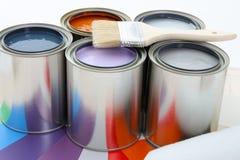 farba Obraz Stock