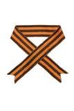 Farbband Str.-George Lizenzfreies Stockfoto