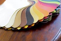 Farbbestechungsgeld Lizenzfreie Stockbilder