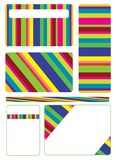 Farbe lizenzfreie abbildung