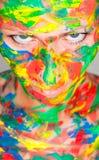 Farbe Lizenzfreie Stockfotografie