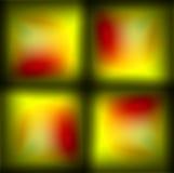 Farbe 4 Stockbild