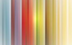 Farbe Backgroud vektor abbildung