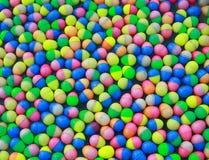 Farbe des Eies Lizenzfreie Stockfotografie
