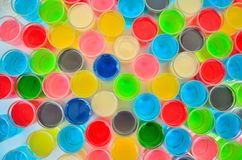 Farbe des Getränks lizenzfreies stockbild