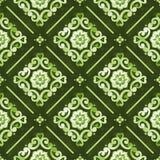 Farbe des Grüns 2017 des Jahres Stockfotos