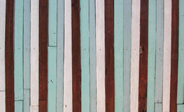 Farbe des Holzes Stockbilder