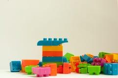 Farbe für Kinder Lizenzfreies Stockbild