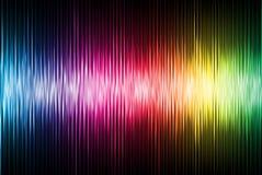 Farbe getrennte Nachricht vektor abbildung