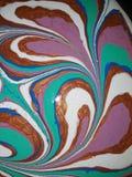 Farbe kombiniert Lizenzfreies Stockbild
