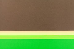 Farbe tapeziert Hintergrund stockbild