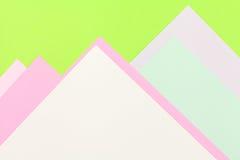 Farbe tapeziert Hintergrund lizenzfreie stockfotografie