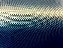 Farbe von bagage gemasert Lizenzfreies Stockfoto