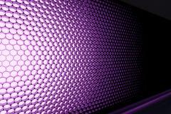 Farbe von LED-Beleuchtung Lizenzfreie Stockfotografie