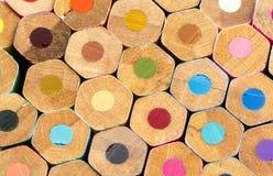 Farbe zeichnet Hintergrund an stockbild