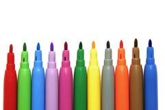 Farben Lizenzfreie Stockbilder