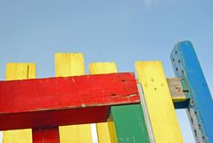 Farben Lizenzfreies Stockfoto