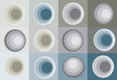 Farben stock abbildung