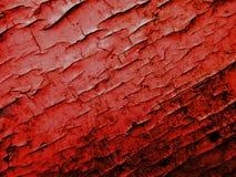 Farben auf Holz Stockbilder