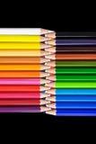 Farben des Lebens Lizenzfreies Stockfoto