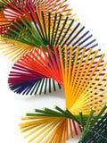 Farben des Lebens #2 Stockfotos
