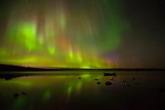 Farben des Lichtes Lizenzfreie Stockfotos
