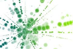 Farben-Energie-Impuls lizenzfreie abbildung