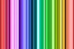 Farben-Fantasie stockfoto