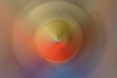 Farben-Hintergrund Lizenzfreies Stockfoto