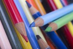 Farben II Stockfotos