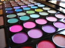 Farben-Palette lizenzfreie stockfotos