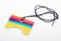 Farben-Preis Stockfotos