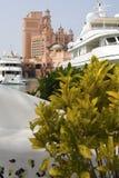 Farben und Qualitätszeit in Nassau-Teil eins Stockfoto