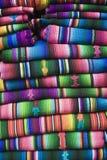 Farben von Guatemala Lizenzfreie Stockfotografie