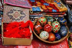 Farben von Israel stockfotos