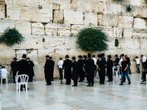Farben von Jerusalem Lizenzfreie Stockbilder