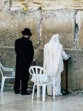 Farben von Jerusalem Stockfotos