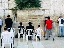 Farben von Jerusalem Stockbilder