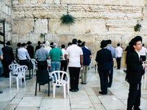 Farben von Jerusalem Lizenzfreies Stockbild