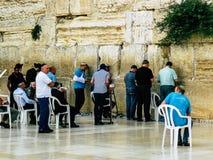Farben von Jerusalem Lizenzfreie Stockfotos