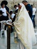 Farben von Jerusalem Lizenzfreies Stockfoto