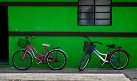 Farben von Mexiko lizenzfreies stockbild