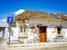 Farben von Portugal Stockfotos
