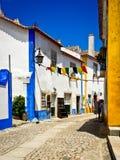 Farben von Portugal Lizenzfreies Stockfoto