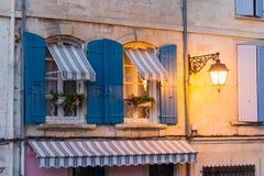 Farben von Provence Lizenzfreie Stockfotos
