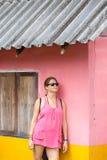 Farben von Thailand Lizenzfreies Stockbild