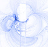 Farbenauszug Lizenzfreies Stockbild