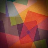 Farbenhintergrund Stockfotos