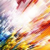 Farbenhintergrund Stockfotografie