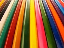 Farbenhintergrund Stockbild